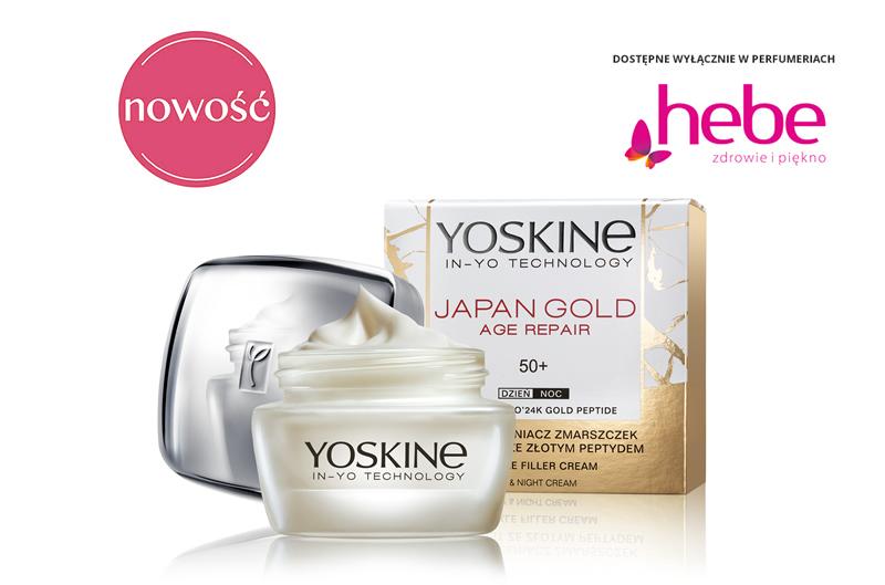 JAPAN GOLD AGE REPAIR
