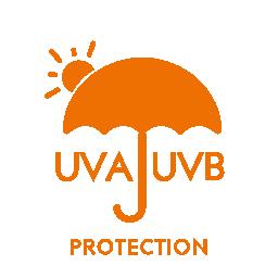 UVA/UVB high protection/wysoka ochrona